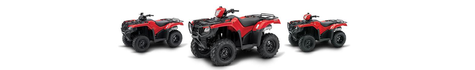 ATV range