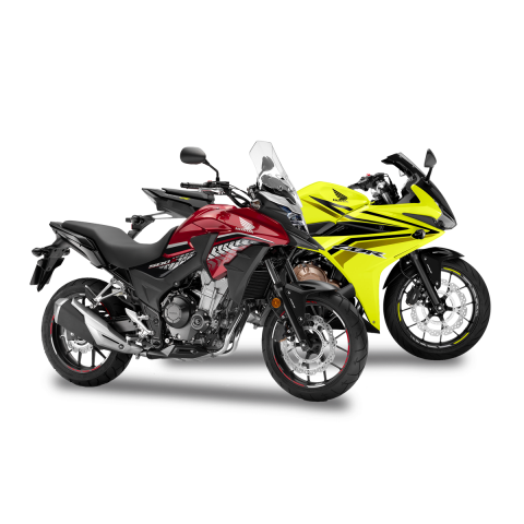 Atvs Motobikes And Scooters Honda Motorcycles Nz