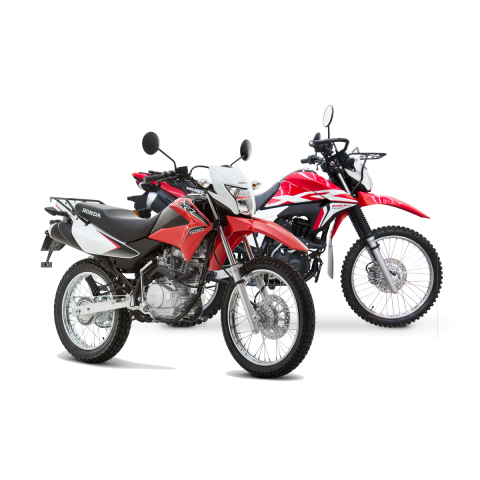 ATVs Motobikes And Scooters