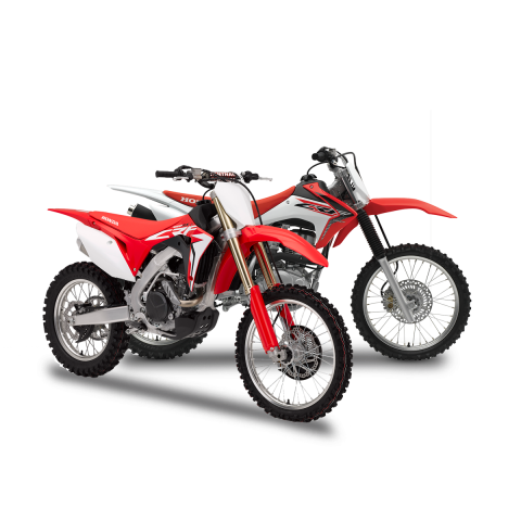 ATV's, Motobikes and Scooters | Honda Motorcycles NZ