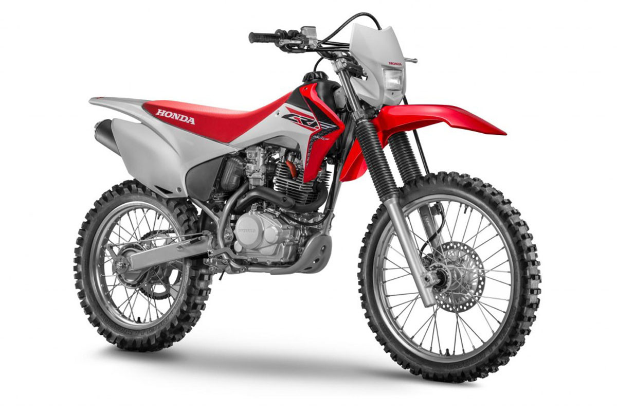 Fantastic Crf230F Farm Bike Honda Motorcycles Nz Gmtry Best Dining Table And Chair Ideas Images Gmtryco