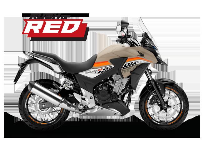 CB500XA