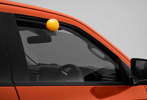Isuzu LX Double Cab Electric Windows