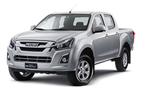 NEW: LS-M Double Cab