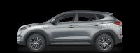 Tucson 2.0 MPi 2WD Auto