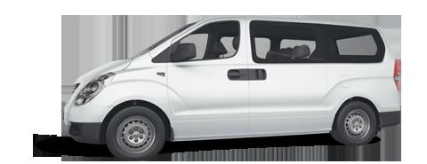 iLoad 2.5 Diesel Manual 3-seater