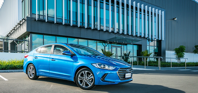 Hyundai - Fully Maintained Operating Lease