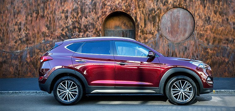 Hyundai - Non-Maintained Operating Lease