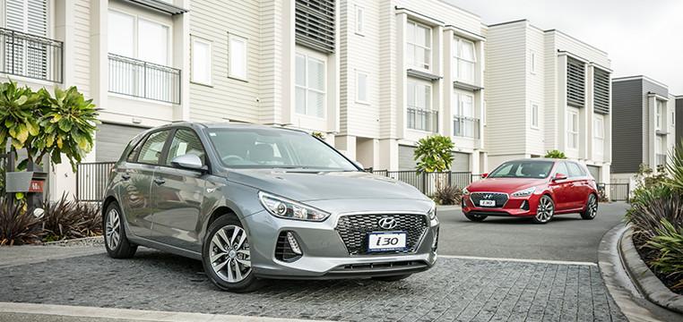 Hyundai - Finance Lease Agreement