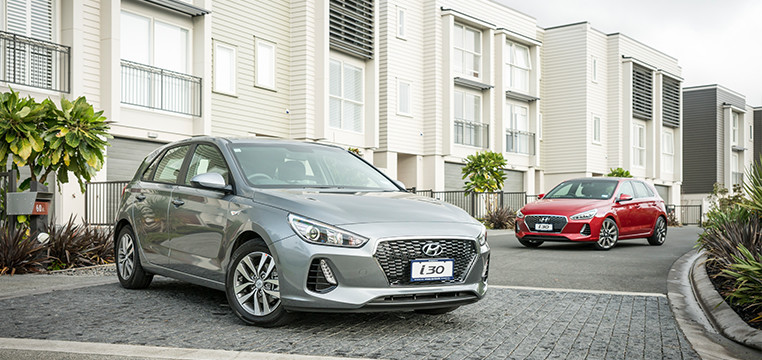 Hyundai - Finance Lease Agreement