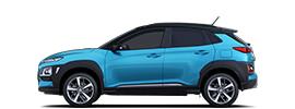 Kona 2.0 2WD