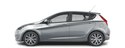 Accent 1.6 Petrol Manual Hatch