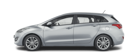 i30 Wagon 1.6 Petrol Auto