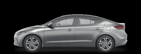 Elantra 2.0 Petrol Auto