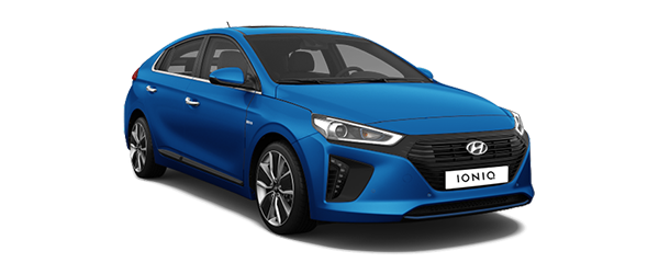 Ioniq 113 Lease Offer Hyundai New Zealand