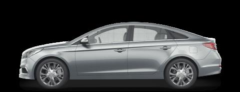 Sonata 2.4 Petrol Auto Elite A6