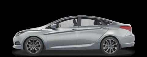 i40 Sedan 2.0 Petrol Auto