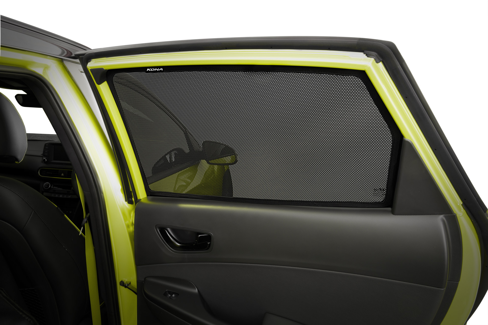 Hyundai I30n >> Kona Urban SUV Accessories | Hyundai New Zealand