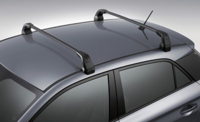 Hyundai i20 Hatch Roof Racks