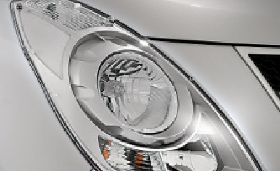 Hyundai iLoad Headlight Covers
