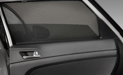 Hyundai Tucson Lazer Shades