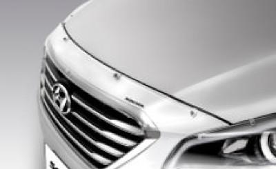 Hyundai Sonata Bonnet Protector