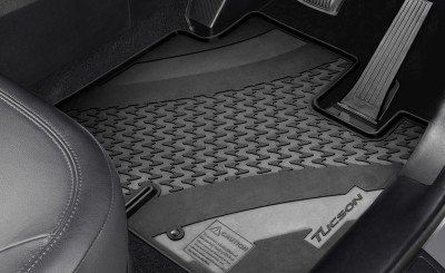 Hyundai Tucson Rubber Mat