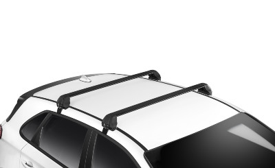 Hyundai i30 Wagon Genuine Roof Rack Kit