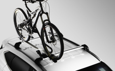 Hyundai Tucson Bike Rack (Roof)