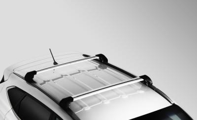 Hyundai Tucson Whispbar Roof