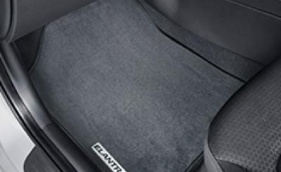 Hyundai Elantra Custom Mat Set
