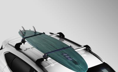 Hyundai Tucson Surfboard Rack (Roof)