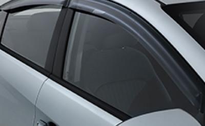 Hyundai Elantra Style Visors