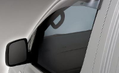 Hyundai iLoad Style Visors