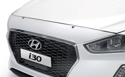 Hyundai i30 Bonnet Protector