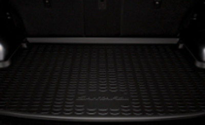 Hyundai Santa Fe Cargo Liner
