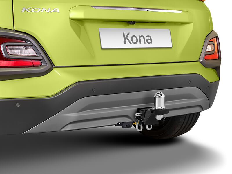 Kona Urban Suv Hyundai New Zealand