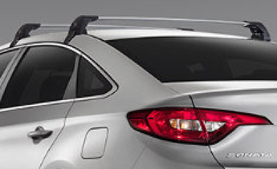 Hyundai Sonata Whispbar Roof Rack Kit