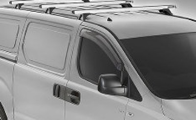 Hyundai iMax Genuine Roof Rack Kit