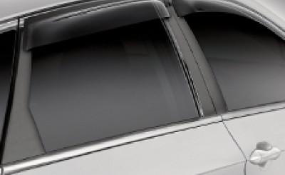 Hyundai i40 Wagon Style Visors