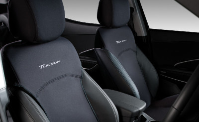 Hyundai Tucson Carseat Covers