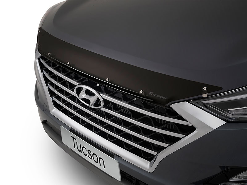Tucson Suv Accessories Hyundai New Zealand