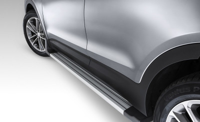 Hyundai Santa Fe Side Step