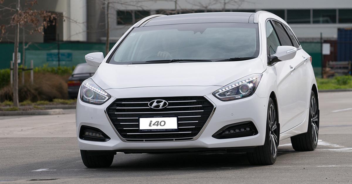 i40 wagon specifications | hyundai new zealand
