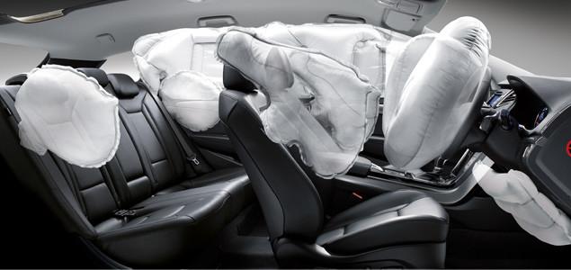 Hyundai Airbag Deployment