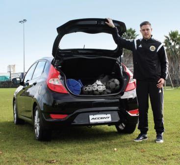 Wellington Phoenix Soccer School Testimonial