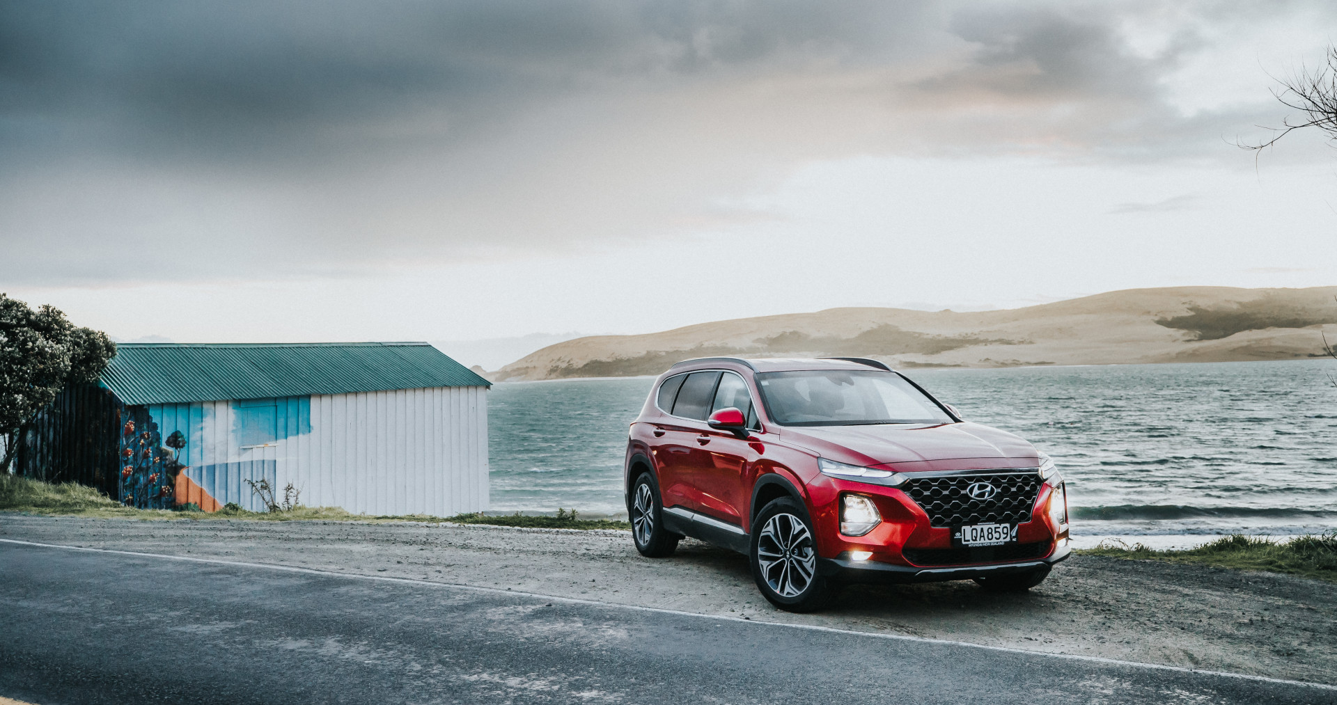 Hyundai Launches Fourth Generation Of New Zealand's