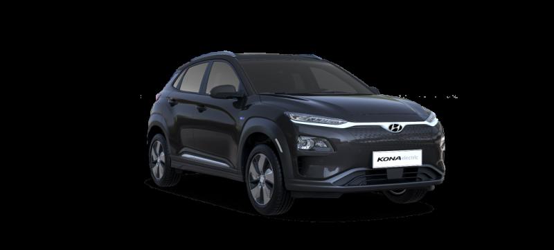 Hybrid Amp Electric Cars Hyundai New Zealand