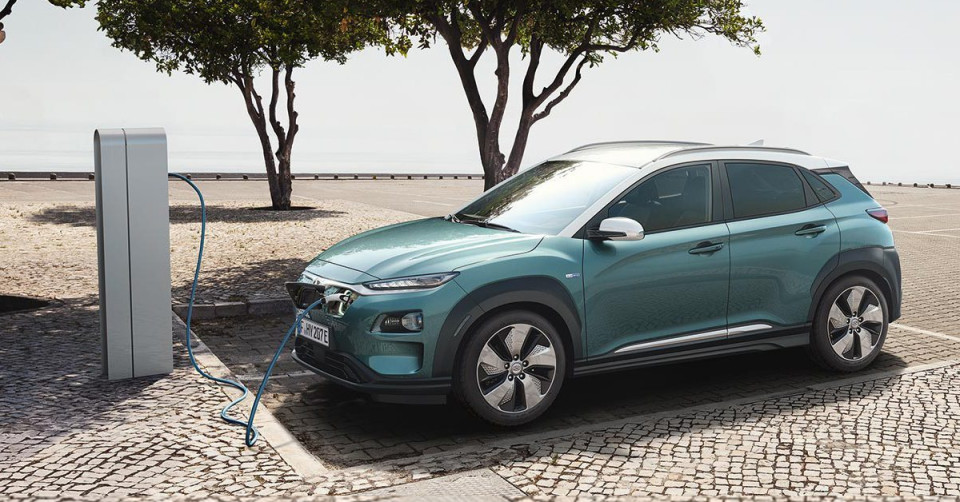 Hyundai Kona Electric SUV with 400km range debuts in NZ