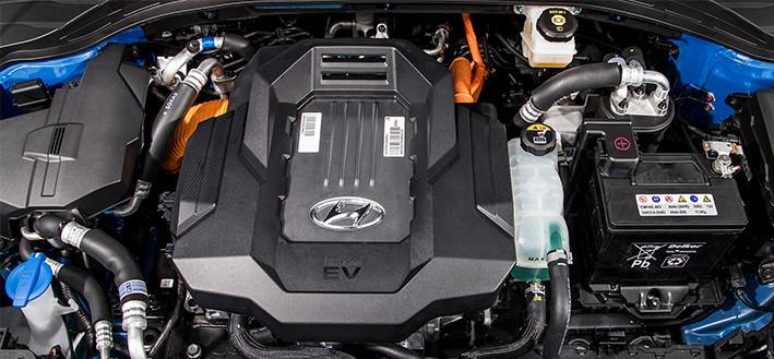 Hyundai - Trained Experts
